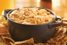 Dips, Drinks, Snacks / Yummy appetizers, dips and drink recipes for holidays, special occasions, weekend get-togethers or just because...