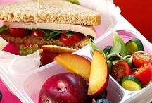 Lunchbox Lovin / by Pam Greiner