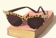 ART - Illustration (Shoes & Accessories) / by Jennifer Chapa