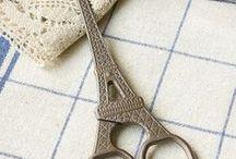 CRAFT - Sewing (Tutorials & Tools)