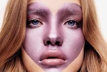 BEAUTY - Make Up (Fantasy) / by Jennifer Chapa