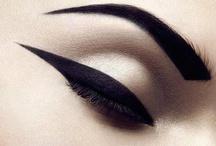 BEAUTY - Make Up (Eyes) / by Jennifer Chapa