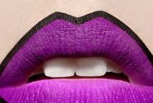 BEAUTY - Make Up (Lips)