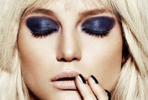 BEAUTY - Make Up (Dark) / glamorous and sultry make up