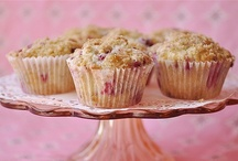 EAT - Muffins, Scones & Loaves
