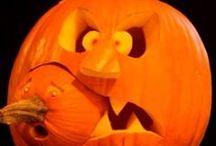 Halloween / by Chantell Gibson