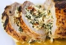 EAT - Pork & Lamb