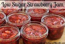 Canning & Preserving / Forgotten recipes, methods and tips on storing food.   / by K. Phinney