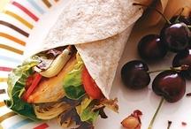 EAT - Sandwiches, Pizzas & Wraps