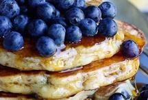 EAT - Breakfast (Sweet)