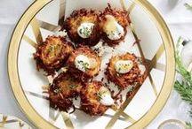Hanukkah Recipes