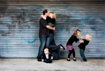 Family Portrait Ideas / by n2france