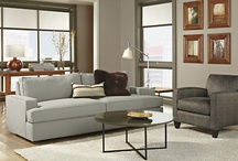 Living Room Re-Do! / by Pam Greiner