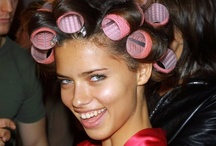 BEAUTY - Hair Tutorials / by Jennifer Chapa