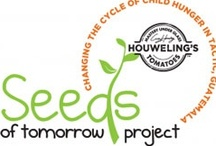 Seeds of Tomorrow Project