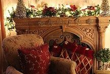 ~Cozy Christmas Cottage~ / Warm and Wonderful Christmas...
