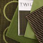 DESIGN - Twill Textiles