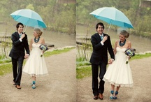 What if it rains? / Don't let it rain on your parade! You can still get gorgeous and fun and unique portraits even if the weather doesn't cooperate. For more tips check out my other boards, or visit my website at http://nikkimaydayphotography.com