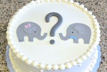 Babies: Gender.Reveal.Party. / by Amanda Hackett