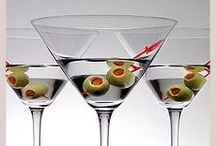 Cocktails / Liquid encouragement