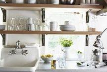 Kitchen & Garden Style / by Elisabeth Veltman