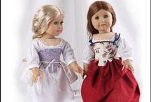 Dolls / by Claire Smith