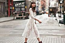 : outfit envy / : those looks we've just got to try!