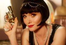 Entertainment - Miss Fisher's Murder Mysteries