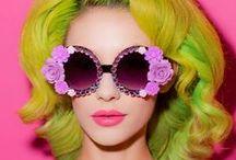 BEAUTY - Hair to Dye For / by Jennifer Chapa