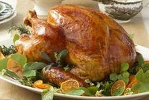 EAT - Holiday Dinners