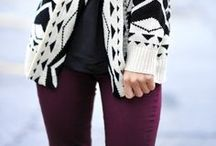 Winter Clothes / Nice and cozy
