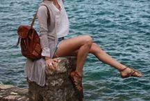 Summer Clothes / Sunshine, Water, Air