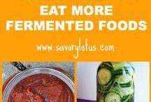 EAT - Fermented Food & Drinks