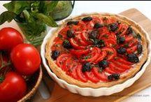 EAT - Savory Pies & Tarts