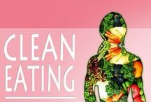 Paleo and Clean Eating / by Jennifer Book