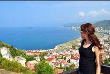 Giresun My Country ♥ / Giresun İn Turkey ( BlackSea Sea Side ) Canım memleketim ve gezip gördüğüm yerler.  My beautiful hometown and My travels.