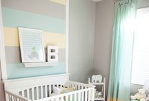 Babies: Noah.James / Disneynursery, yellow, blue, green and grey nursery, clothes and photos for my second baby boy who will be here in April / by Amanda Hackett