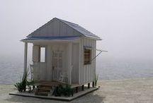 DESIGN - Cabin