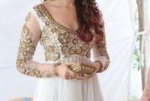 İndian Dress ( My Favorite ♥ )