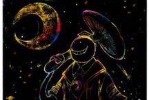 Assassination Classroom / El anime modelo esencial para las escuelas, la no discriminación a nadie, ¿Quién no hubiera querido matar a su profesor?... ok no, pero, hablando en neta, los maestros deberían ser como Koro-sensei, a quien no le importaría ser asesinado con tal de que los fundamentos del asesinato y los estudios se vuelvan uno solo en la mente de sus estudiantes.