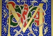 Calligraphy - Kaligrafia