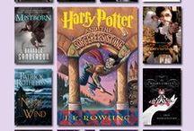 Harry Potter / Aunque las películas no sean de mi agrado, tiene buena historia.