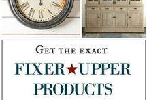 Fixer Upper~Chip & Joanna Gaines~