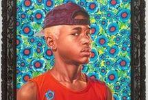 ART - Portraiture