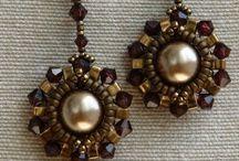 Küpeler(Earrings)