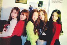 Red Velvet | 레드벨벳 | レッドベルベット