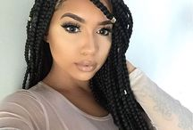All About Those Braids & Twists