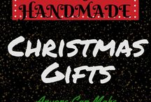 DIY Holiday Gifts / I love a good DIY holiday gift. I really appreciate receiving them and I love giving them just as much. I'm always on the lookout for a good DIY to surprise one of the people on my list with. I make it personal and I know it is something they will love.
