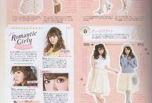 Larme Fashion / My ideal fashion sense :-)