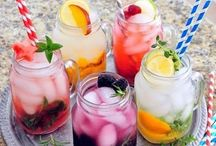 Fruity drinks to make